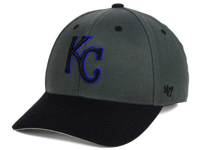 Kansas City Royals '47 MLB Kids 2Tone MVP Cap