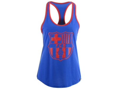 FC Barcelona Nike Club Team Women's Crest Tank Top