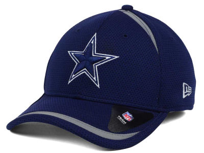 Dallas Cowboys NFL Team Reflectaline Cap