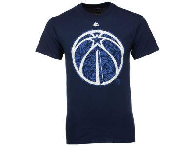 Washington Wizards NBA 2 for $30 Majestic NBA Men's Fashion T-Shirt