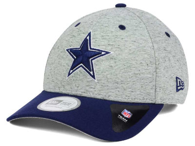 Dallas Cowboys NFL Team Rouge Adjustable Cap