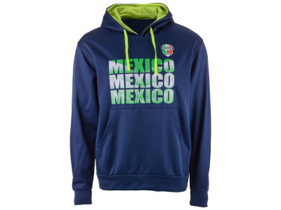 Mexico MLS Men's National Team Hoodie