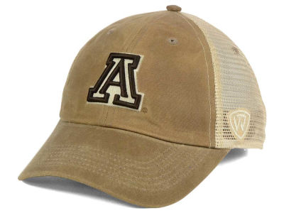 Arizona Wildcats Top of the World NCAA Mudd 2 Tone Mesh Cap