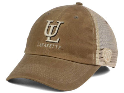 Louisiana Ragin' Cajuns Top of the World NCAA Mudd 2 Tone Mesh Cap