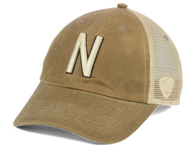 Nebraska Cornhuskers Top of the World NCAA Mudd 2 Tone Mesh Cap