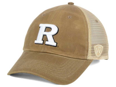 Rutgers Scarlet Knights Top of the World NCAA Mudd 2 Tone Mesh Cap