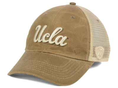 UCLA Bruins Top of the World NCAA Mudd 2 Tone Mesh Cap