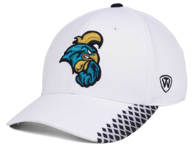 Coastal Carolina Chanticleers Top of the World NCAA Merge Stretch Cap
