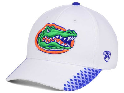 Florida Gators Top of the World NCAA Merge Stretch Cap