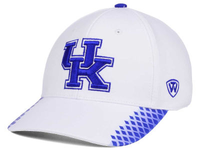 Kentucky Wildcats Top of the World NCAA Merge Stretch Cap