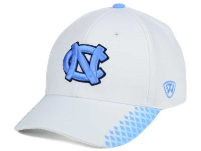 North Carolina Tar Heels Top of the World NCAA Merge Stretch Cap