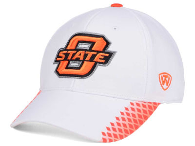 Oklahoma State Cowboys Top of the World NCAA Merge Stretch Cap