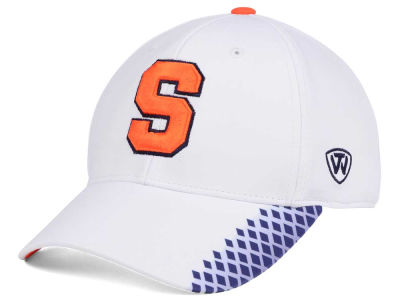 Syracuse Orange Top of the World NCAA Merge Stretch Cap