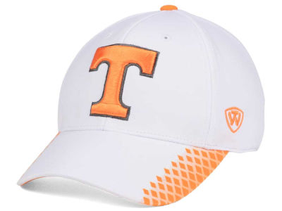 Tennessee Volunteers Top of the World NCAA Merge Stretch Cap