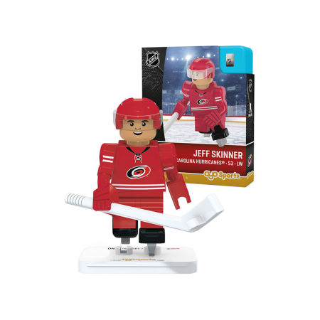 Carolina Hurricanes NHL 2 For $20 OYO Figure Generation 3