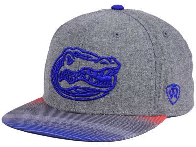 Florida Gators Top of the World NCAA Tarnesh Snapback Cap