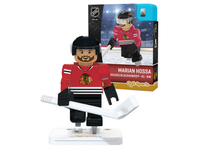 Chicago Blackhawks Marian Hossa OYO Figure Generation 3