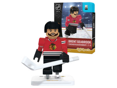 Chicago Blackhawks Brent Seabrook OYO Figure Generation 3