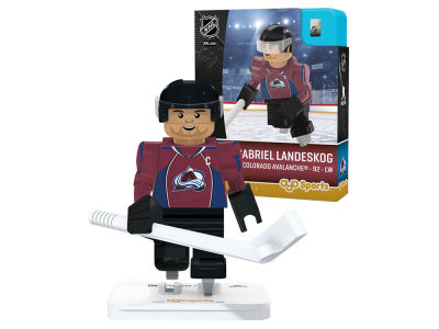 Colorado Avalanche NHL 2 for $20 OYO Figure Generation 3