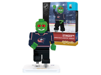 Columbus Blue Jackets NHL 2 for $20 OYO Figure Generation 3