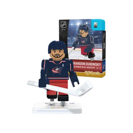Columbus Blue Jackets NHL 2 For $20 OYO Figure Generation 3