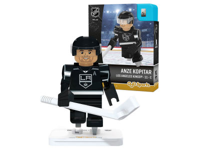 Los Angeles Kings Anže Kopitar OYO Figure Generation 3