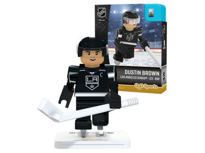Los Angeles Kings Dustin Brown OYO Figure Generation 3