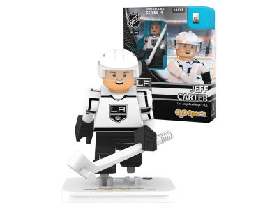 Los Angeles Kings Jeff Carter OYO Figure Generation 3