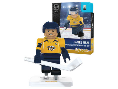 Nashville Predators James Neal OYO Figure Generation 3