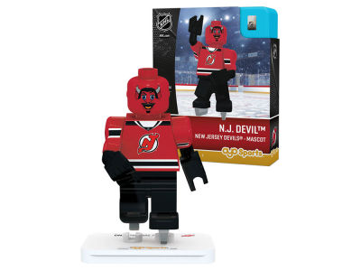 New Jersey Devils OYO Figure Generation 3