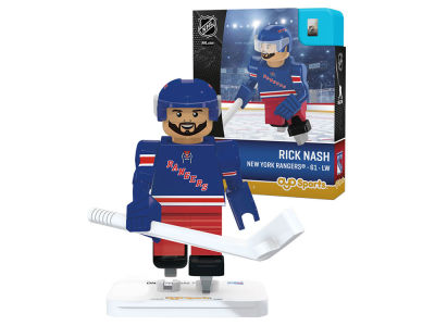 New York Rangers NHL 2 for $20 OYO Figure Generation 3