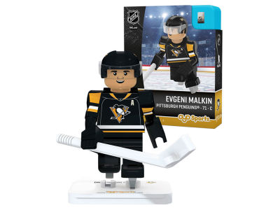 Pittsburgh Penguins Evgeni Malkin OYO Figure Generation 3