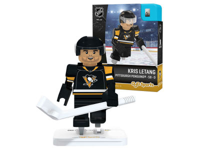 Pittsburgh Penguins Kris Letang OYO Figure Generation 3
