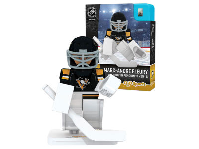 Pittsburgh Penguins Marc-André Fleury OYO Figure Generation 3