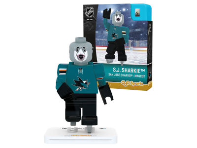 San Jose Sharks NHL 2 for $20 OYO Figure Generation 3