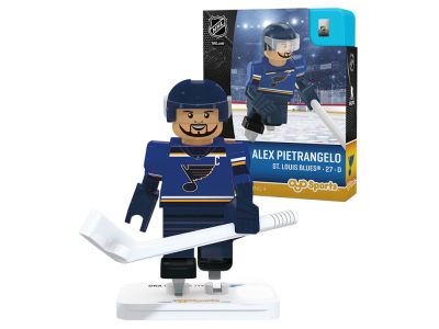 St. Louis Blues Alex Pietrangelo OYO Figure Generation 3