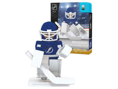 Tampa Bay Lightning Ben Bishop OYO Figure Generation 3