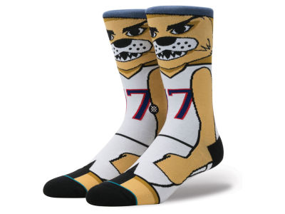 Arizona Wildcats Stance NCAA Mascot Sock