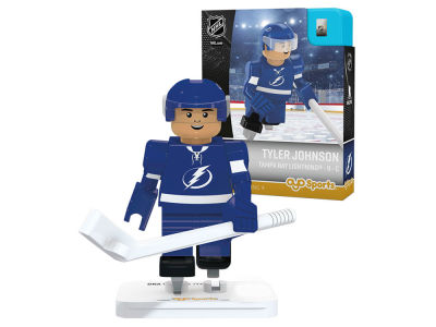 Tampa Bay Lightning Tyler Johnson OYO Figure Generation 3