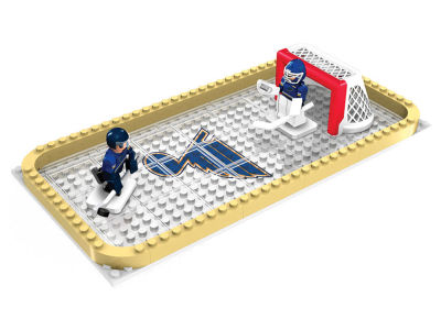 St. Louis Blues OYO Backyard Rink Set