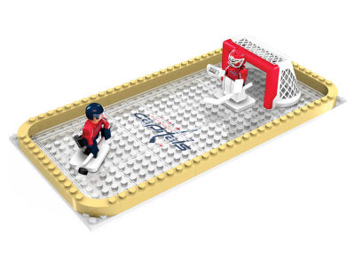 Washington Capitals OYO Backyard Rink Set