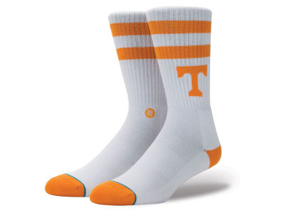 Tennessee Volunteers Stance NCAA Team Logo Sock