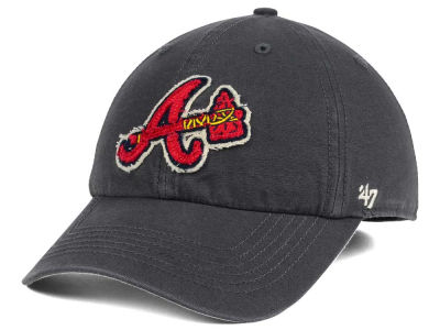 Atlanta Braves '47 MLB Twilight '47 Franchise Cap