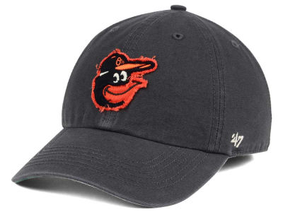 Baltimore Orioles '47 MLB Twilight '47 Franchise Cap