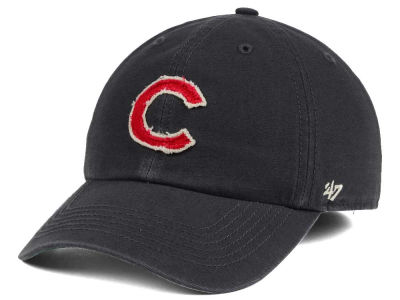 Chicago Cubs '47 MLB Twilight '47 Franchise Cap