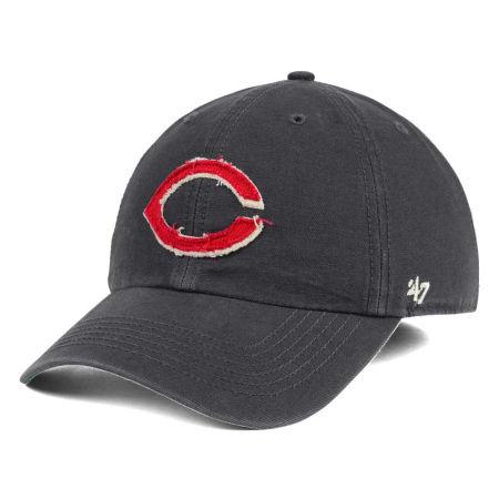 Cincinnati Reds '47 MLB '47 Twilight Franchise Cap