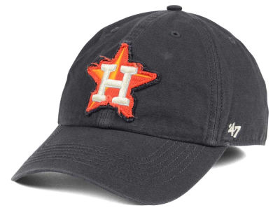 Houston Astros '47 MLB '47 Twilight Franchise Cap
