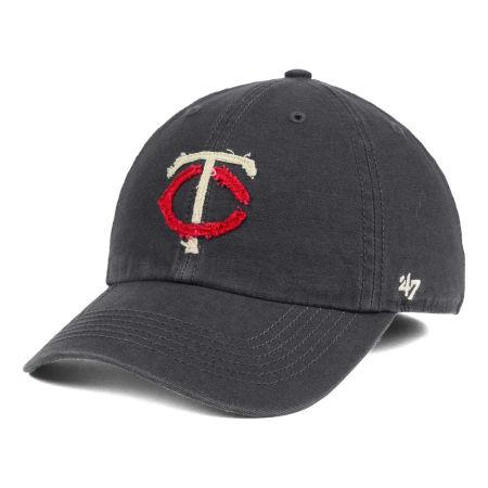 Minnesota Twins '47 MLB '47 Twilight Franchise Cap