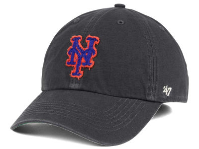 New York Mets '47 MLB Twilight '47 Franchise Cap