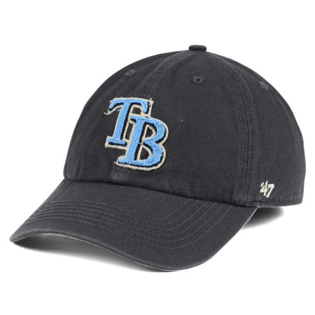 Tampa Bay Rays '47 MLB '47 Twilight Franchise Cap